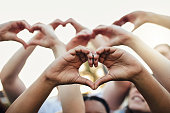 istock Give a little more love 1181416103