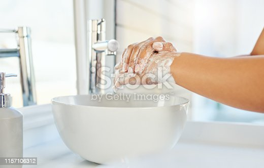 1182622704istockphoto Give germs a zero chance 1157106312