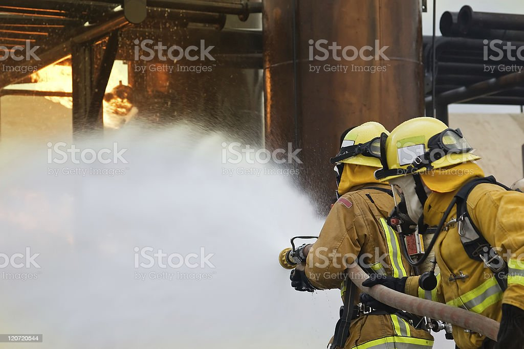 Give it your All stock photo