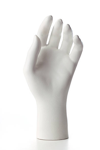 Give Me a Hand stock photo