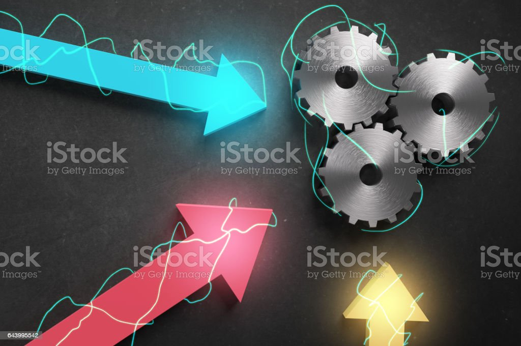 Give me all your inputs! Brainstorming time! stock photo
