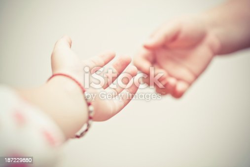 istock Give me your hand. 187229880