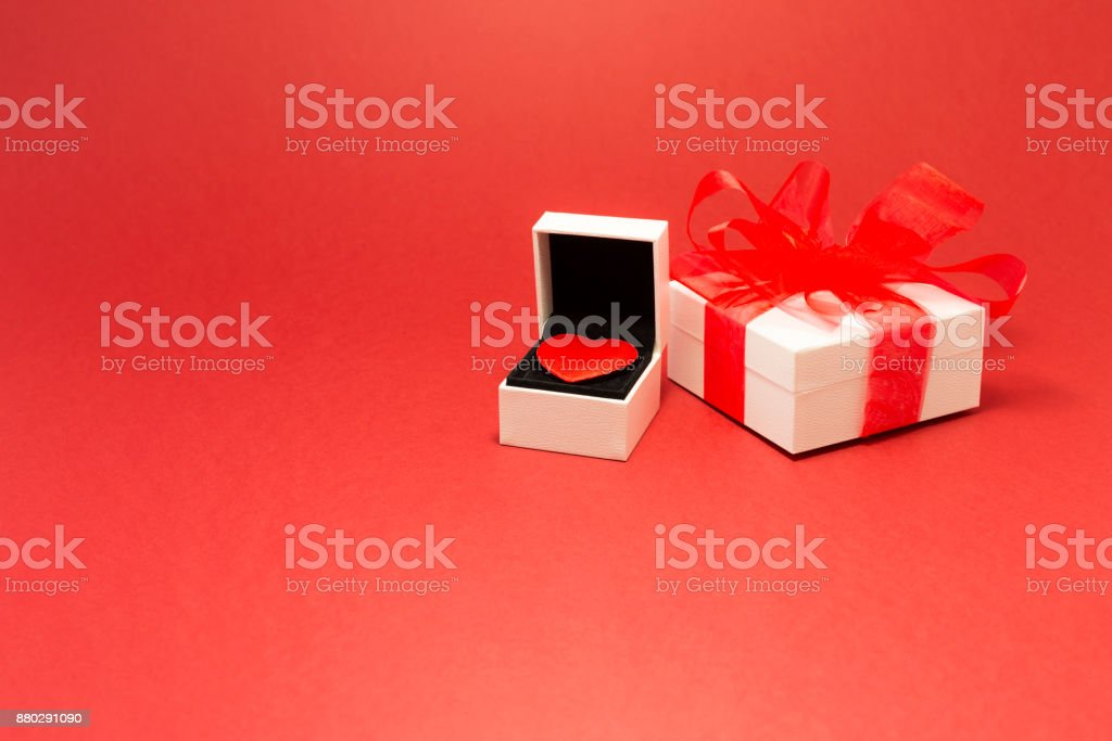 I give you my heart stock photo