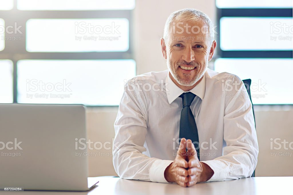 Give your best every day and success will eventually follow stock photo