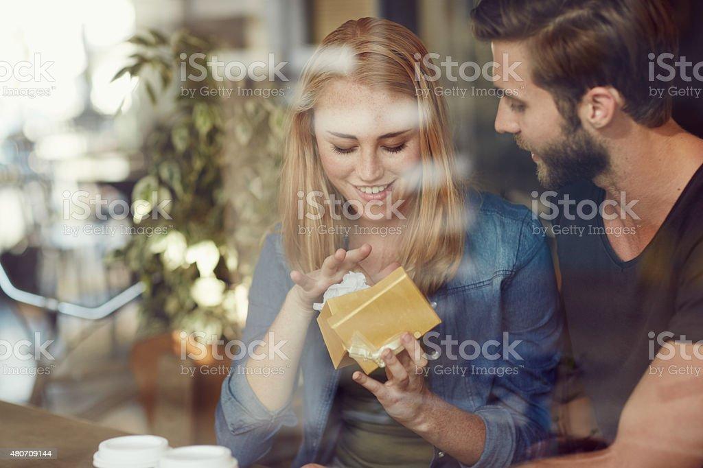Cadeau premiere rencontre [PUNIQRANDLINE-(au-dating-names.txt) 52