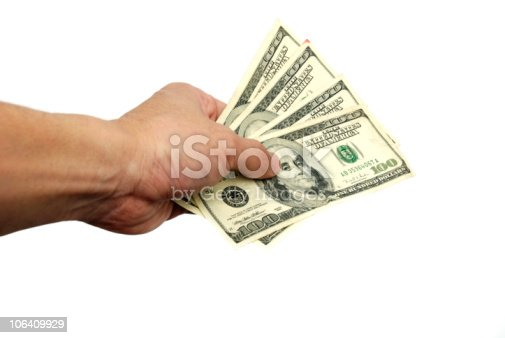 istock Giving Money 106409929