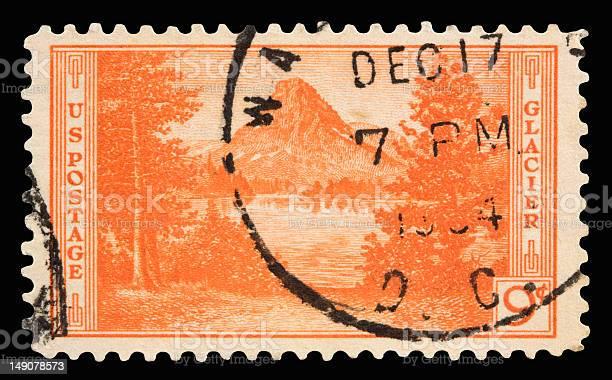 Glacier 1934