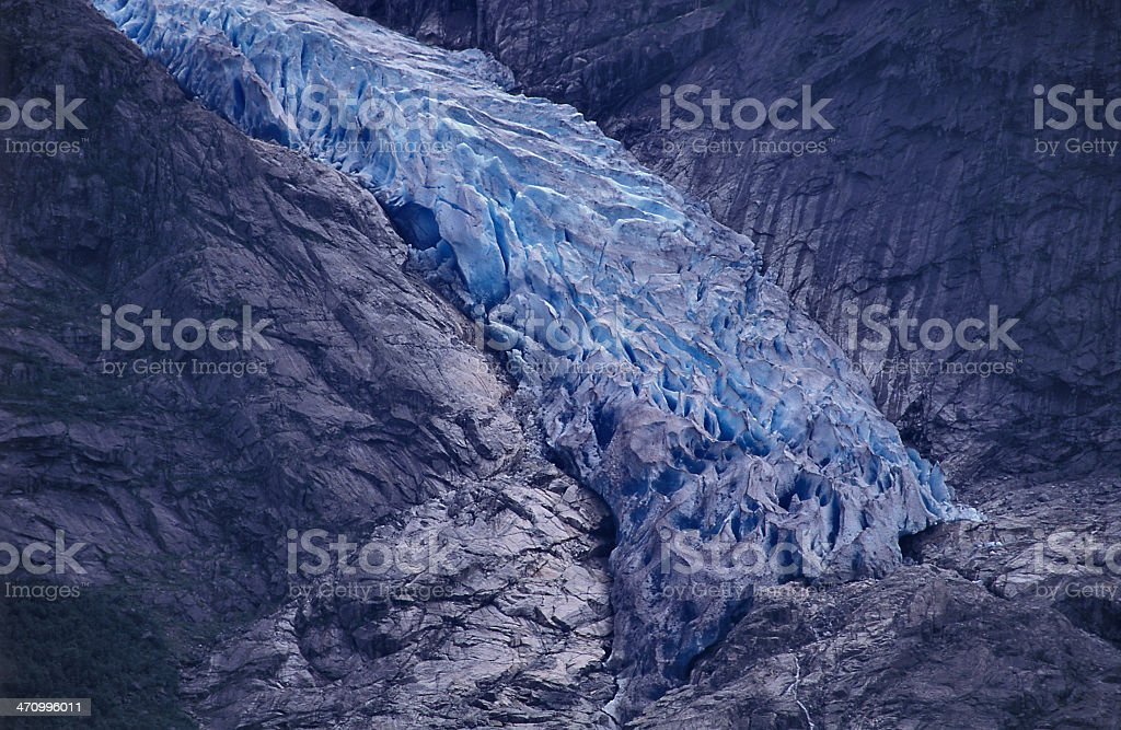 Gletscher arm – Foto