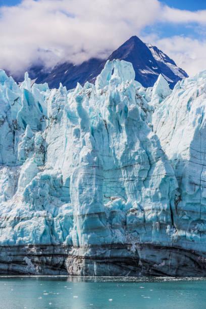 Glacier Bay, Alaska. – Foto