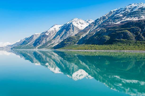 Glacier Bay National Park, Alaska – Foto
