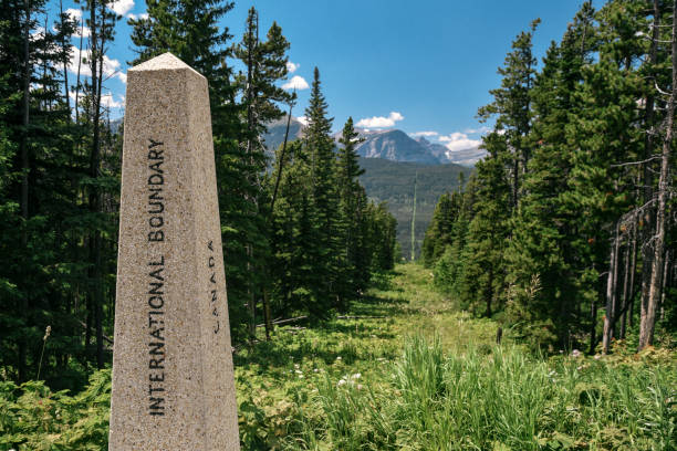 Glacier Nationalpark – Foto