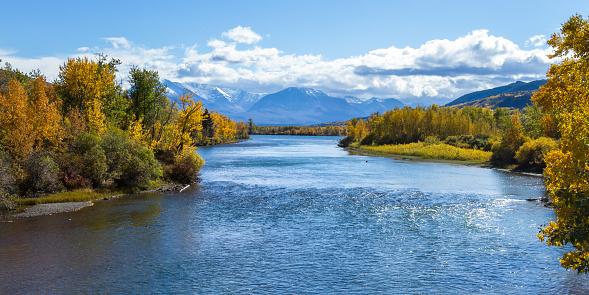 istock Glacier NP, Montana 943204088