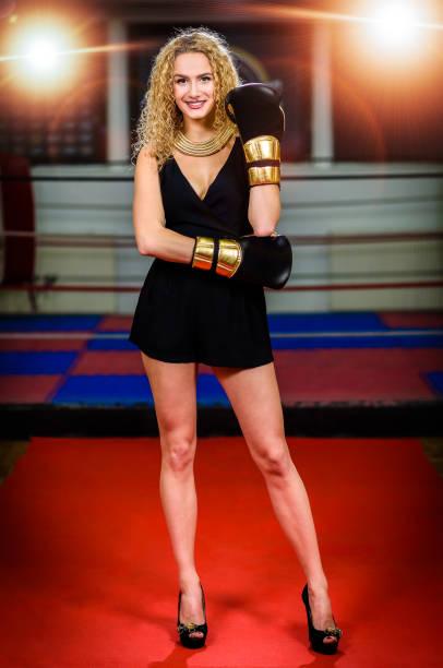 boxing-female-hot
