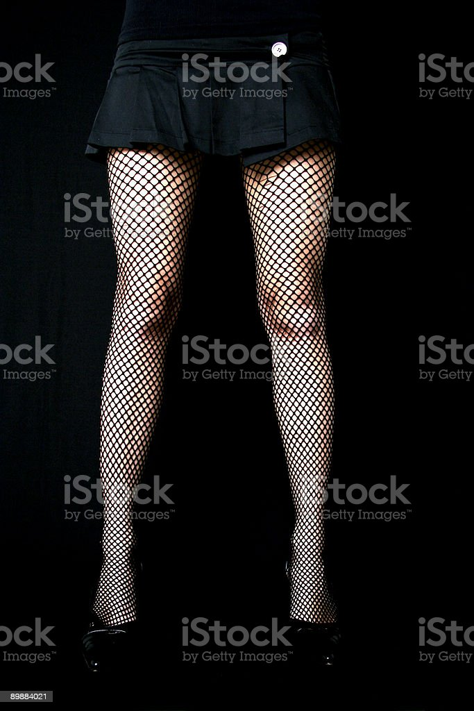 Glamour foto stock royalty-free
