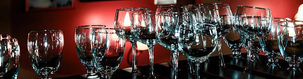 Glasess stock photo