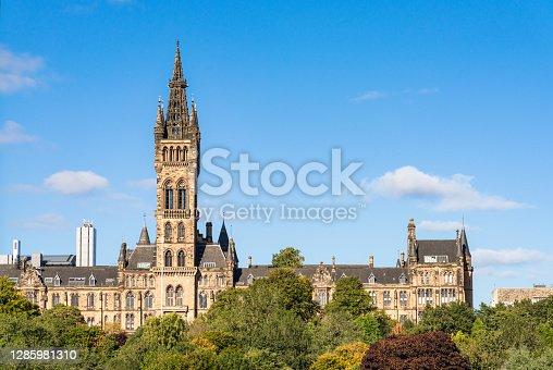 istock Glasgow United 1285981310