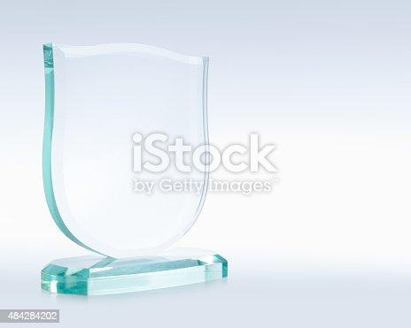 istock Glass award 484284202