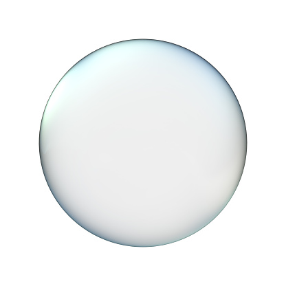 istock glass ball isolated on white 487259796