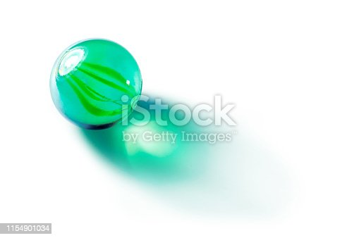 585059140 istock photo Glass Ball 1154901034
