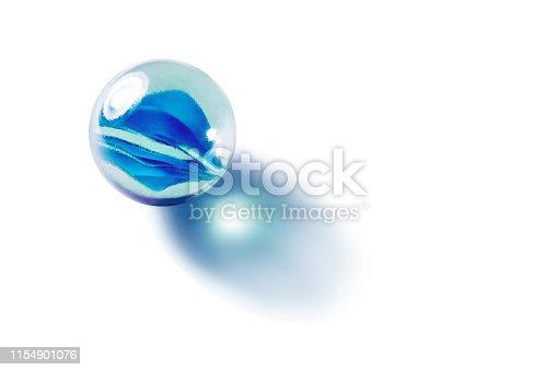 585059140 istock photo Glass Ball 1154901076