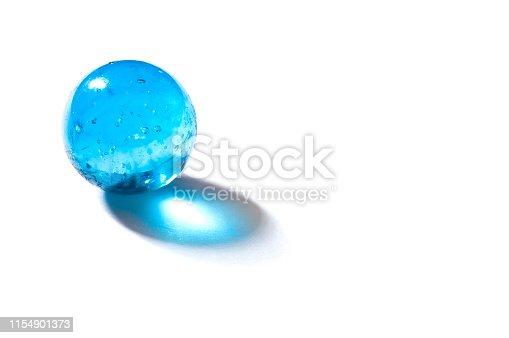 585059140 istock photo Glass Ball 1154901373