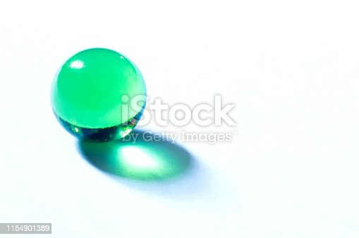 585059140 istock photo Glass Ball 1154901389