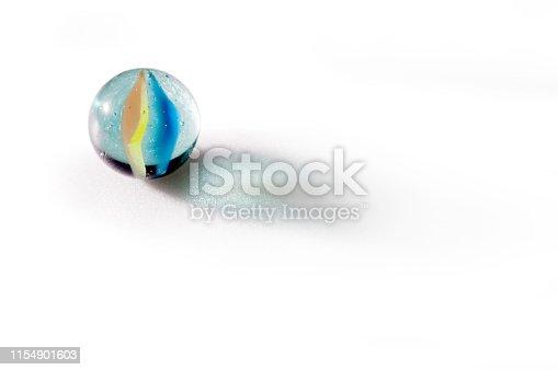 585059140 istock photo Glass Ball 1154901603