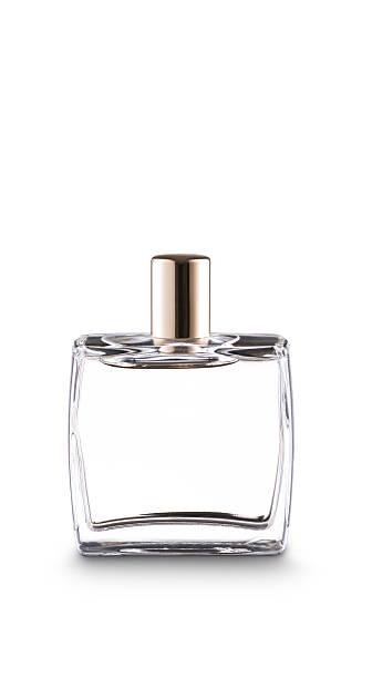 Eine Flasche Parfum – Foto