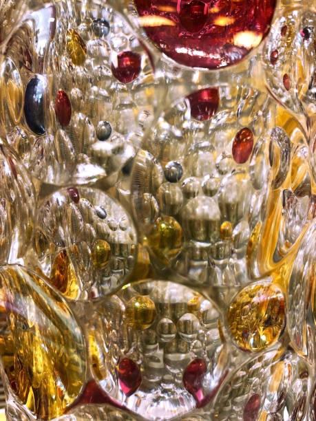 Glass Bubbles stock photo