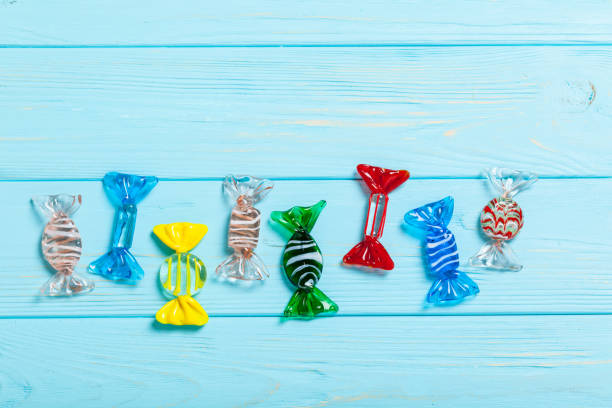 royalty free fake candy decorations pictures images and stock
