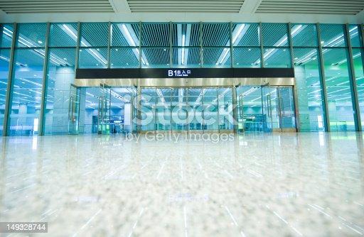 istock glass doors 149328744