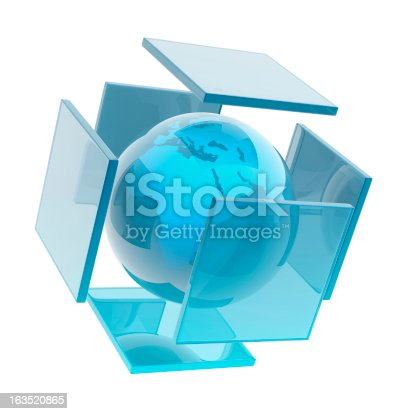 istock glass earth sphere 163520865