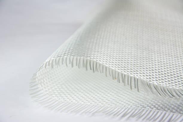 glas-faser komposit rohstoff hintergrund - laminat günstig stock-fotos und bilder