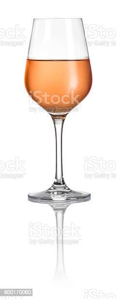 Glass filled with rose wine on a white background picture id600170060?b=1&k=6&m=600170060&s=612x612&h=ivr bbxepgnppu4l6qsnc ydtwb7lkdfdkqvbddlmaq=