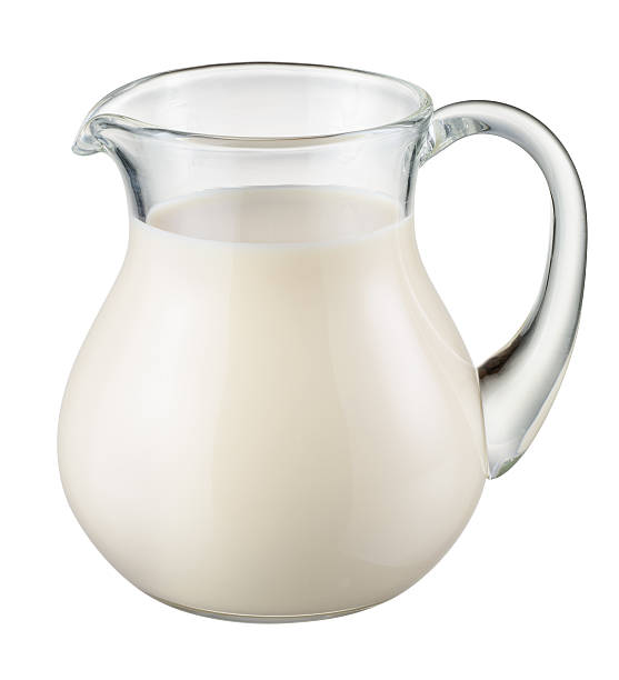 L Glass Jug