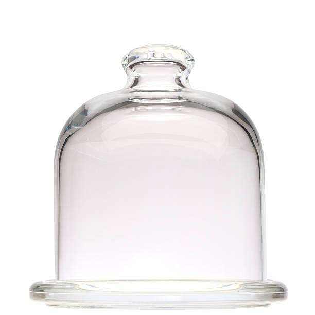 Glas mini dome – Foto