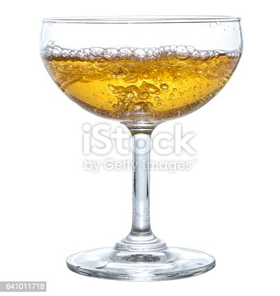 1073474208 istock photo glass of beer isolated on white background 641011718