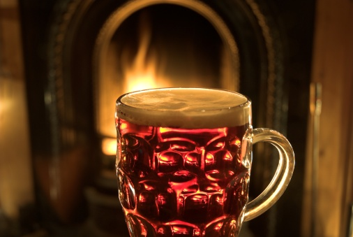 Glass Of Beer Stock Photo - Download Image Now