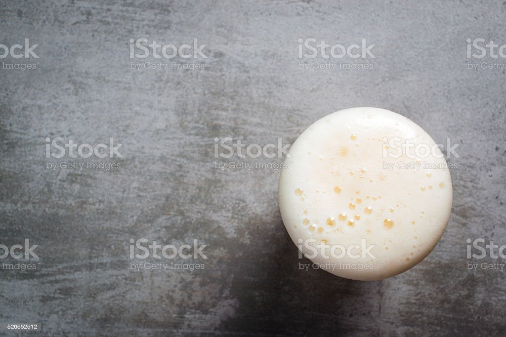 Glas Bier – Foto