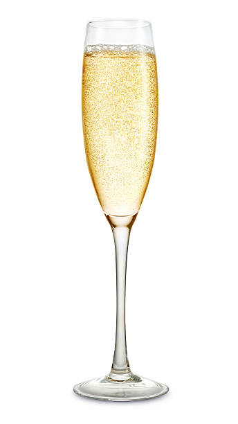royalty free champagne flute pictures images and stock. Black Bedroom Furniture Sets. Home Design Ideas