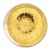 グラスのシャンパン