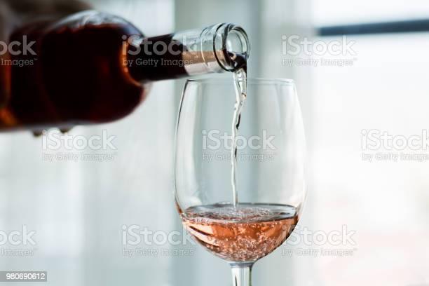 Glass of rose wine picture id980690612?b=1&k=6&m=980690612&s=612x612&h=fxfpt ovumqzllt1wnm r3f6v3jhr2lag3a1b1o wmo=