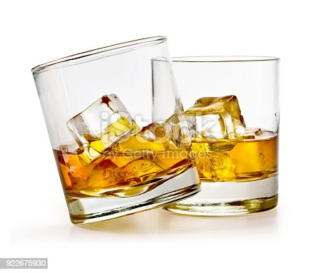 872334598istockphoto Glass of scotch whiskey 922675930