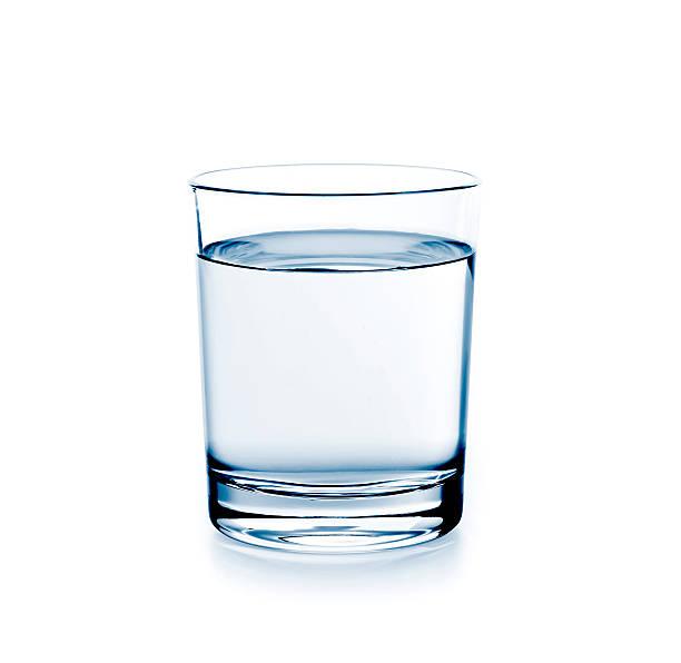 glass of water - 杯 個照片及圖片檔