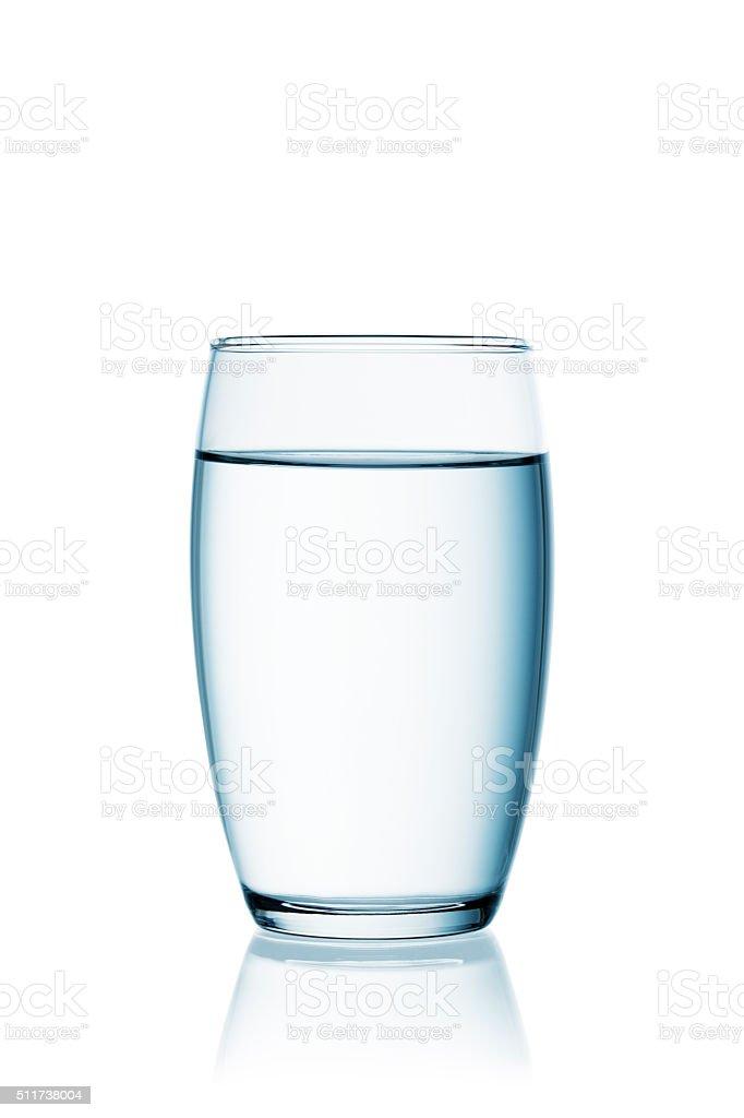 Glas of water – Foto