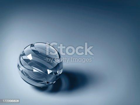 182110964 istock photo glass sphere 172396808