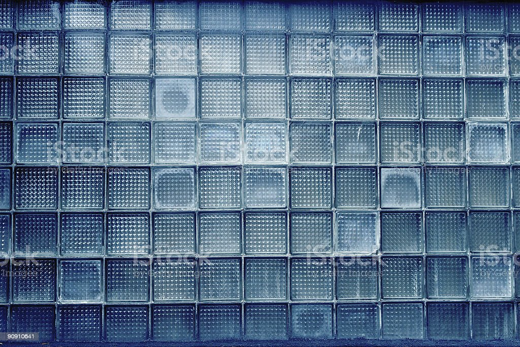 glass wall background royalty-free stock photo