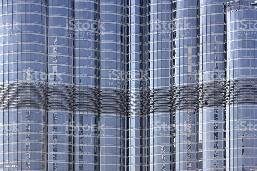 glass windows background royalty-free stock photo