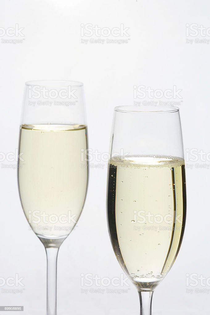 Glasses - Glaeser stock photo