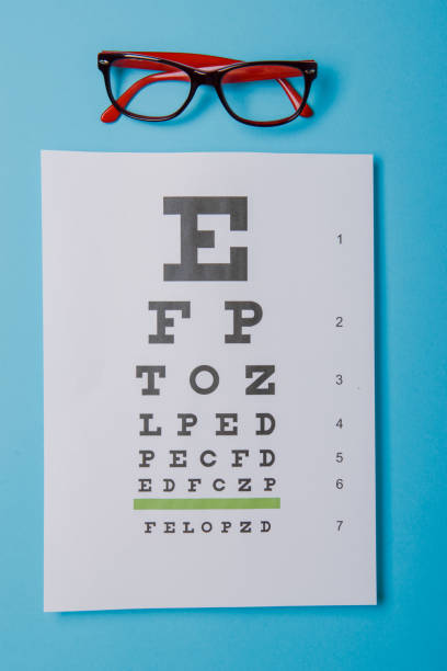 Best Eye Chart Stock Photos, Pictures & Royalty-Free Images - iStock